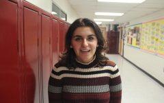 Humans of Park Ridge: Mia Shaw