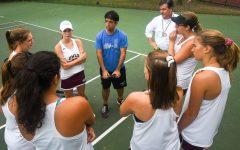 Awais Achieves Incredible Milestone During Successful Tennis Season