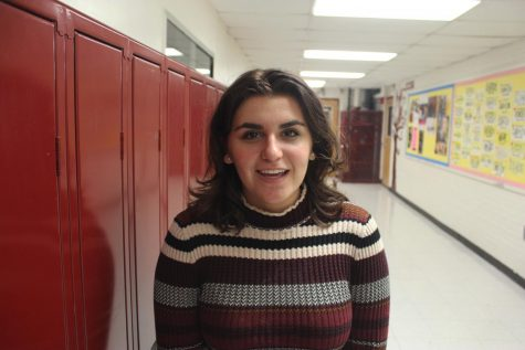 Humans of Park Ridge: Mia Shaw