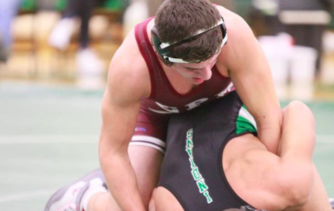 Athlete of the Month: Evan Kinsey