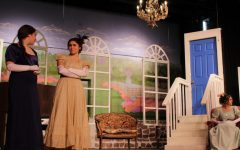 Fall Drama Overcomes Challenges With Rousing Performance