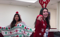 Santa Tell Me – PRHS Holiday Lip Sync