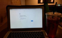 Study Spaces and Starbucks' Proxy Server Issue