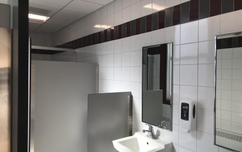 High School Renovations: Facilities Updated Over the 2019 Summer