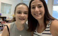 Olivia Interviews: Mrs. Borsinger