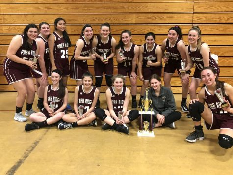 Girls Basketball Challenges Cresskill