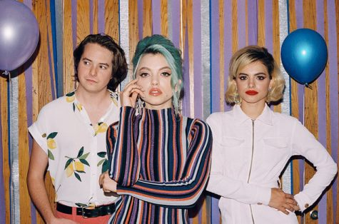 Eva's Underground Music Adventure – Hey Violet (Part #2)