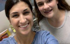 Olivia Interviews: Ms. Gebhardt