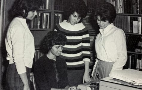 A Look Into The Past: Opinions on 1960s Dress Codes