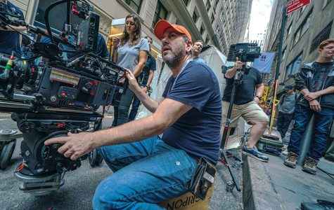 Interview with Joker Cinematographer, Lawrence Sher